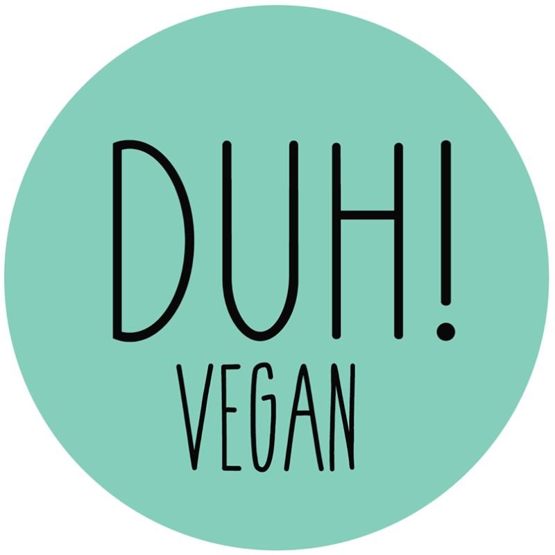 Duh Vegan